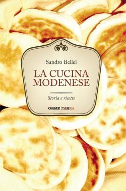 La cucina modenese- copertina