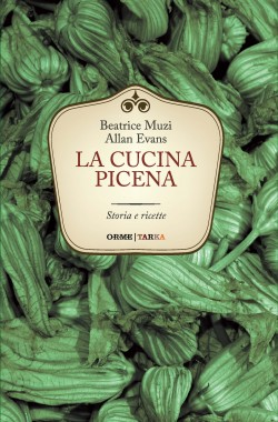 La cucina Picena - copertina