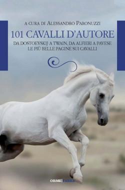 101 CAVALLI  – copertina