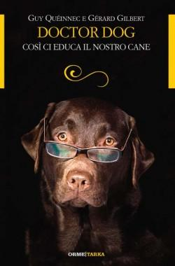 doctor dog - copertina