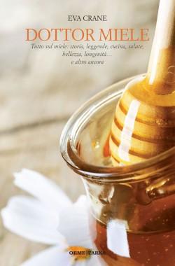 Dottor miele – copertina