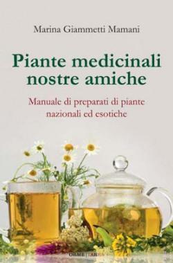 piante medicinali - copertina