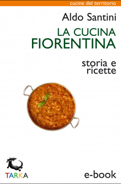 la cucina fiorentina – copertina ebook