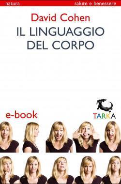 Linguaggio corpo – copertina ebook