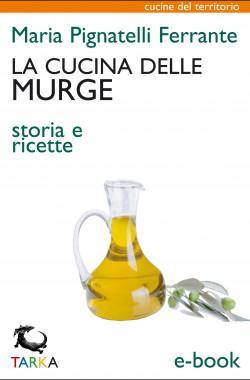 La cucina delle Murge - copertina ebook