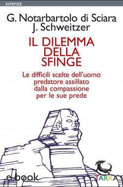 dilemma sfinge – copertina ebook