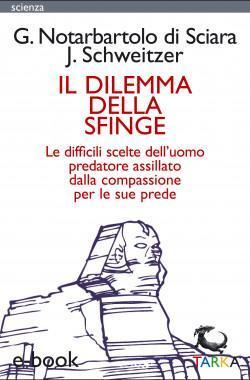 dilemma sfinge - copertina ebook