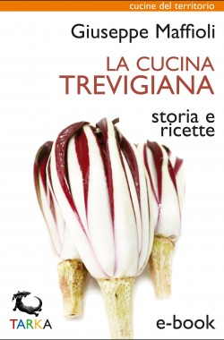 La cucina trevigiana - copertina ebook