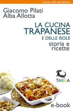 trapanese - copertina