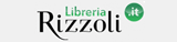 Logo Libreria Rizzoli