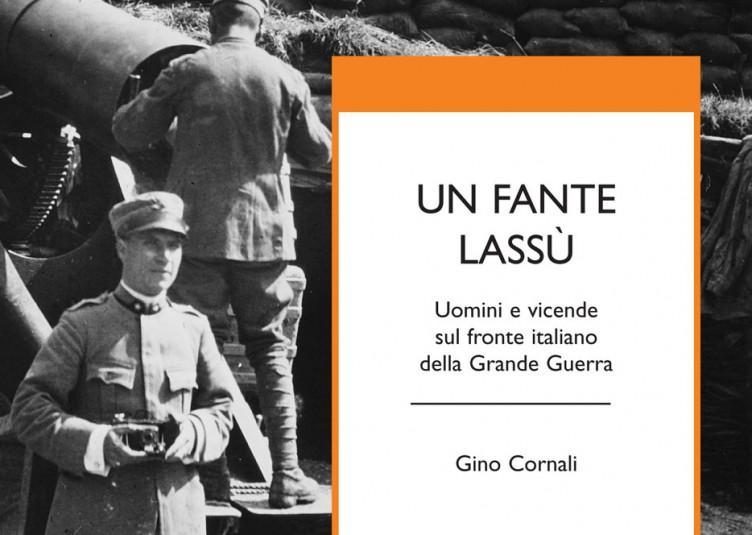 Un fante lassù - Gino Cornali - art