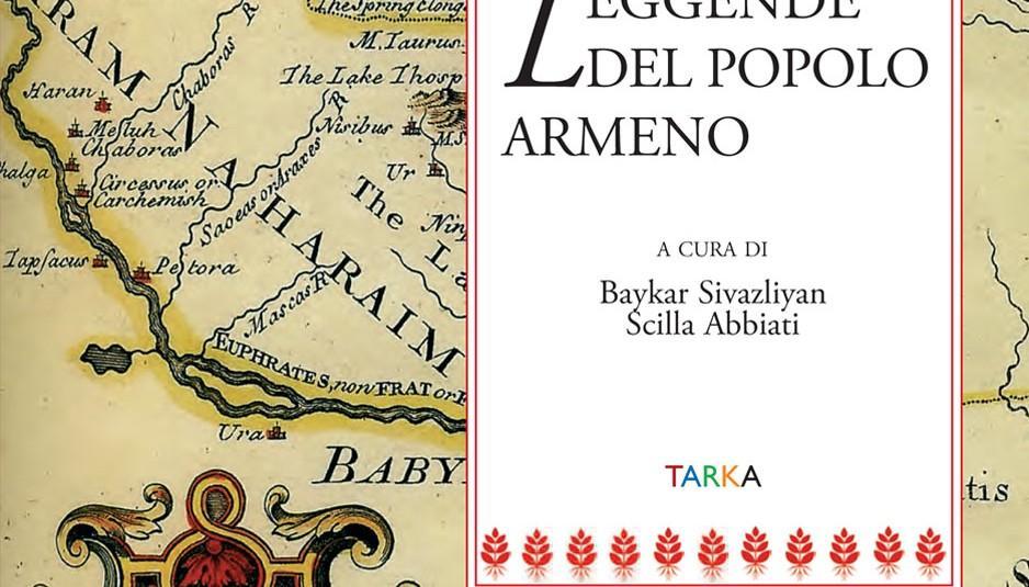 Leggende del popolo armeno - Sivazliyan