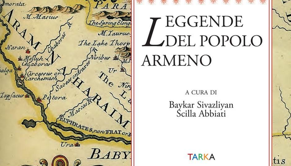 Leggende del popolo armeno – Sivazliyan