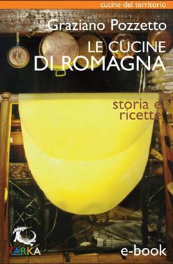 Le cucine di Romagna - Pozzetto - ebook cop