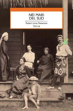 Nei Mari del Sud - di Robert Louis Stevenson