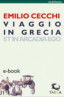 Viaggio in Grecia EBOOK
