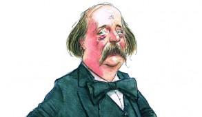 Flaubert-Gustave Art