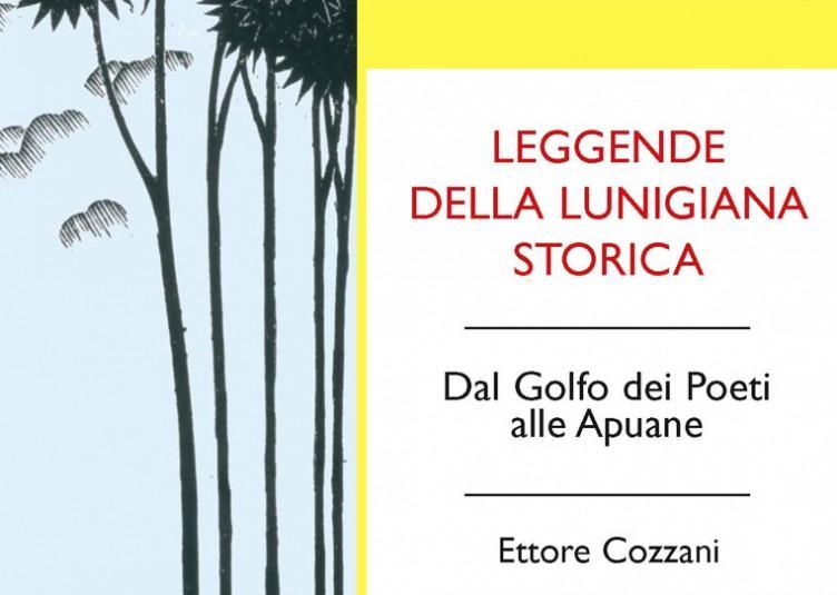 Leggende Lunigiana Storica art