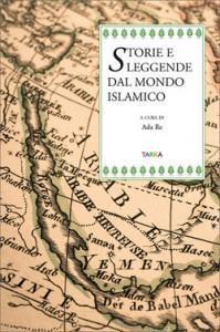 copertina del libro Storie e leggende dal mondo islamico