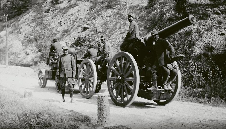 grande guerra sul fronte italiano tarka edizioni