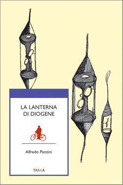 Copertina del libro La lanterna di Diogene, di Alfredo Panzini