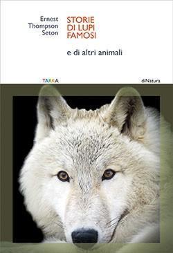 storie di lupi famosi