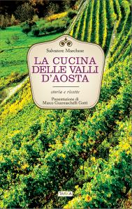 copertina La cucina delle Valli d'Aosta