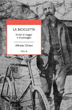 copertina la bicicletta