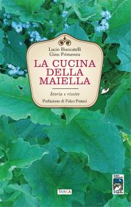 copertina La cucina della Maiella