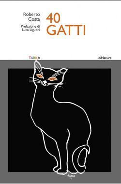 40 gatti copertina