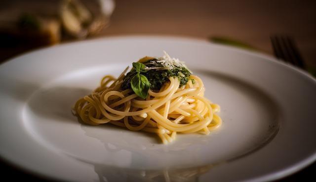 spagetti-Bari