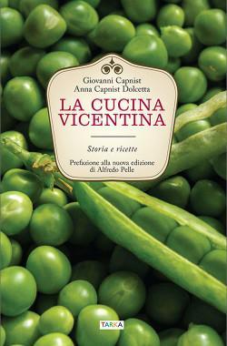 copertina cucina vicentina