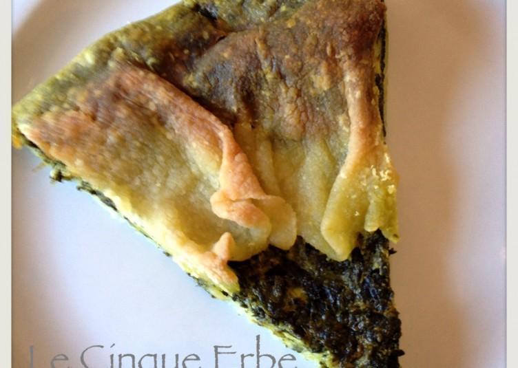 torta d'erbi