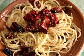 spaghetti trappitara