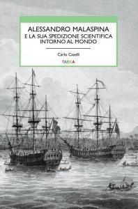 copertina Alessandro Malaspina