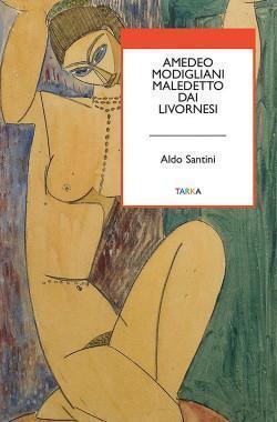 Copertina Amedeo Modigliani