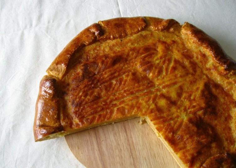 torta patate