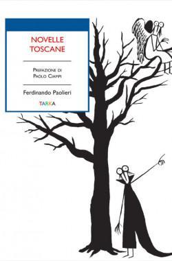 copertina Novelle toscane