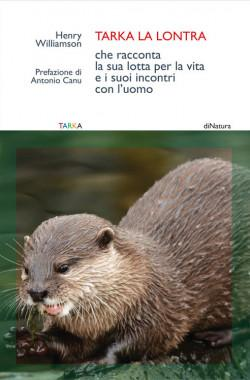copertina Tarka la lontra